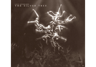 Lisa Gerrard - The Silver Tree - (CD)