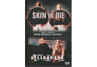 Skin or Die / Helldorado - (DVD)