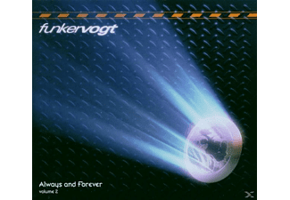 Funker Vogt - Always and forever Vol.2 - (CD)