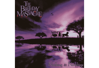 The Birthday Massacre - Nothing And Nowhere - (CD)