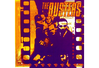 The Busters - Sexy Money - (CD)