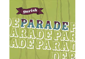 Garish - Parade - (CD)