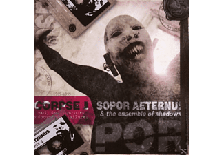 Sopor Aeternus - Like A Corpse Standing In Despertion 1 - (CD)