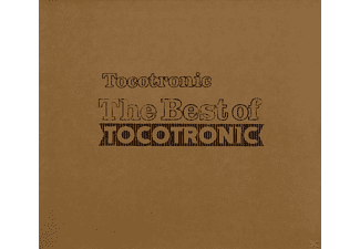 Tocotronic - Best Of Tocotronic [CD]
