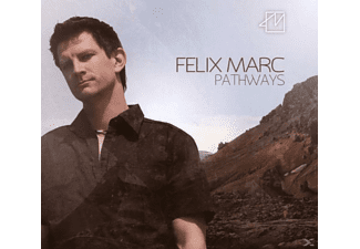 Felix Marc - Pathways - (CD)