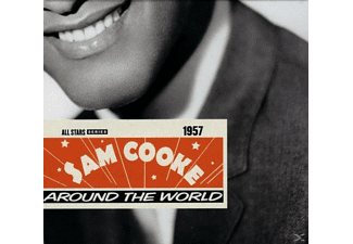 Sam Cooke - Around the World - (CD)