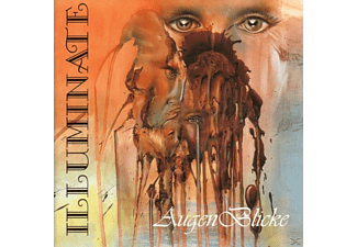 Illuminate - AugenBlicke - (CD EXTRA/Enhanced)
