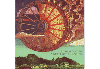 Southeast Engine - A Wheel Within A Wheel - (CD)