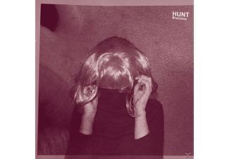 Hunt - Branches - (CD)
