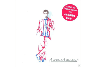The Clowns - Clowns & Helden - (CD)