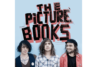 The Picturebooks - List Of People To Kill - (CD)