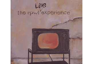 RPWL - The Rpwl Live Experience (Limited Edition/Live) [CD]