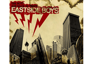 Eastside Boys - The Boys Are Back In Town - (CD)