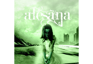 Alesana - On Frail Wings Of Vanity And Wax - (CD)