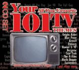 Gordon Orchestra Lorenz - 101 ALL TIME FAVOURITE TV THEMES [CD] jetztbilligerkaufen