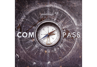 Assemblage 23 - Compass (Deluxe Edition) - (CD)
