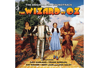 VARIOUS - Wizard of Oz - (CD)