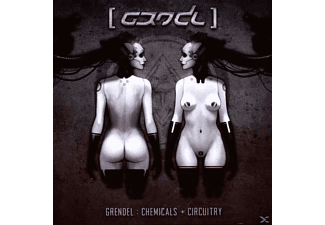 Grendel - Chemicals+Circuitry - (CD)