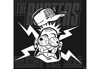 The Busters - Waking The Dead - (CD)