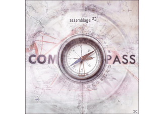Assemblage 23 - Compass - (CD)