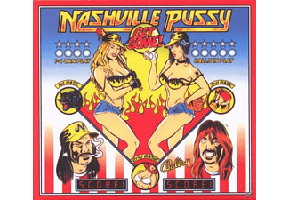 Nashville Pussy - Get Some - (CD)