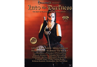 VARIOUS - Into The Darkness Vol.3 - (DVD)