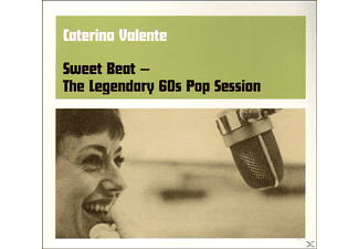 Caterina Valente - Sweet Beat-The Legendary 60s Pop [CD]
