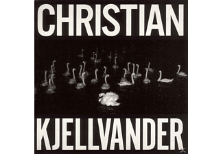 Christian Kljellvander - I Saw Her From Here/I Saw - (CD)