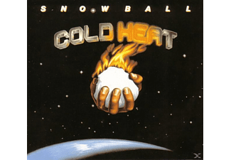 Snowball - Cold Heat - (CD)