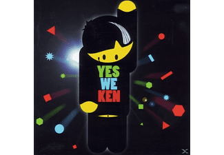Ken - Yes We [CD]