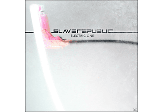 Slave Republic - Electric One - (CD)