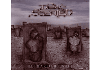 Dew-Scented - Iii-Natured & Innoscent (Remastered) [Original Recording Rem - (CD)