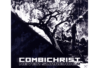 Combichrist - Never Surrender (Ltd.Edt.) - (Maxi Single CD)
