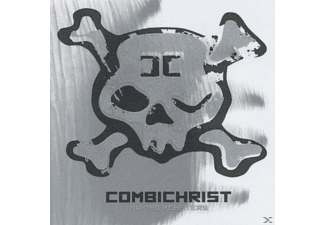 Combichrist - Making Monsters (Ltd.Edt.) - (CD + DVD Video)