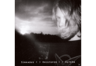 Kristofer Åström - Sinkadus [CD]