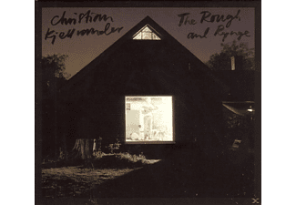 Kjellver Christian - The Rough and Rynge [CD]