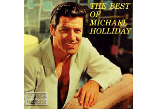 Michael Holliday - Best Of - (CD)