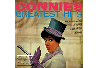 Connie Francis - Connie S Greatest Hits - (CD)