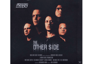 The Farmer Boys - The Other Side - (CD)