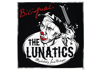 Lunatics - Bilingual [CD]