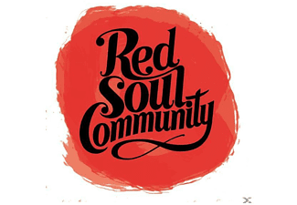 Red Soul Community - What Are You Doing - (CD)