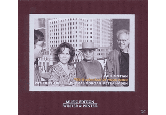 VARIOUS, Paul Motian - The Windmills Of Your Mind - (CD)