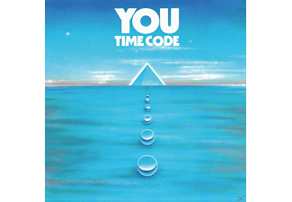You - Time Code [CD]