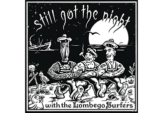The Lombego Surfers - Still Got The Night - (Vinyl)