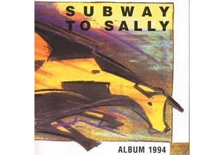 Subway To Sally - 1994 - (CD)