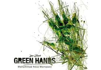 Mohammad Reza Mortazavi - Green Hands [CD]