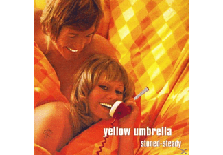 Yellow Umbrella - Stoned Steady (Re-Issue) - (CD)