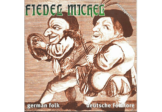 Fiedel Michel - Retrospective - (CD)
