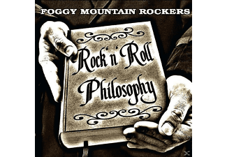 Foggy Mountain Rockers - Rock' N ' Roll Philosophy - (CD)