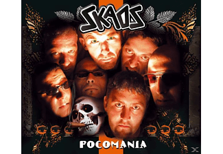 Skaos - Pocomania - (CD)